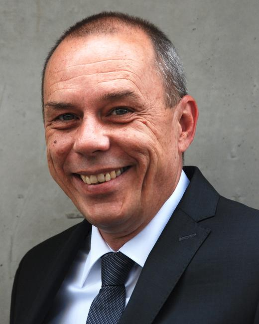 Andreas Kühn, lic. oec. HSG